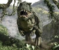 Donde Viven Los Dinosaurios?