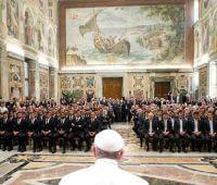 Donde Vive El Papa?
