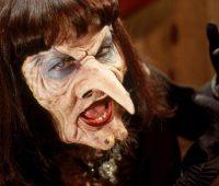 Donde Viven Las Brujas?