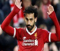 Donde Vive Mohamed Salah?